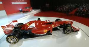 La nuova F138