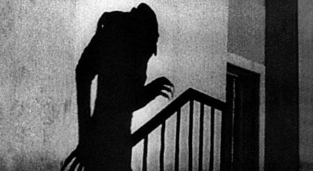 Ombra di Nosferatu