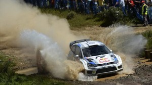 Ogier e la WV secondi in Argentina