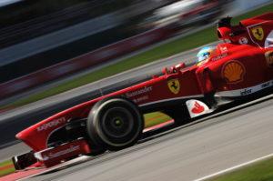 Alonso, con la sua grinta, ha artigliato un secondo posto prezioso