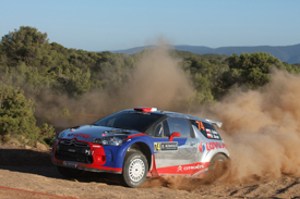 Kubica vince in WRC2 all'Acropolis