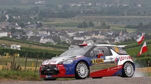 Kubica vince ancora in WRC2 e diventa Leader in Classifica