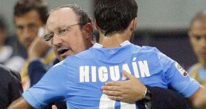 Benitez-e-Higuain