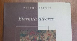 Eternità Diverse, Pietro Riccio 2000