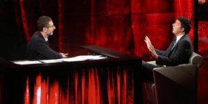 Pd: Renzi, non scontato che prendessi voti elettori partito