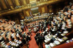 JOBS ACT: GOVERNO PONE LA QUESTIONE DI FIDUCIA AL SENATO