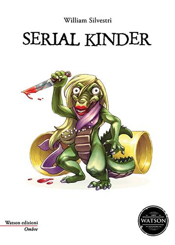 Rerial kinder