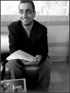 Giuseppe Cossentino autore