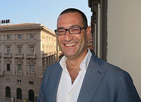Francesco Iacotucci