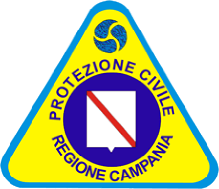 Risultato immagini per protezione civile campania
