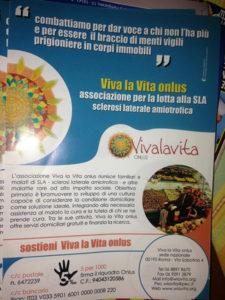 Vivalavitaonlus