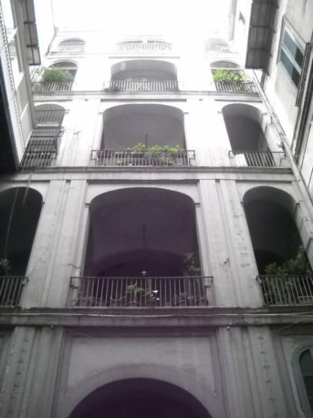 Palazzo Tecla, Napoli