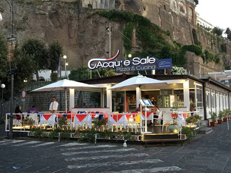 Acqu'-e-Sale-a-Sorrento
