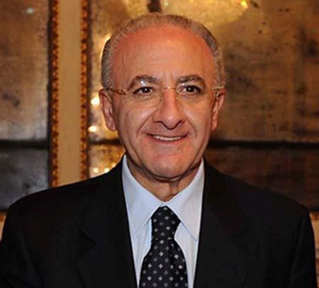 Vincenzo De Luca