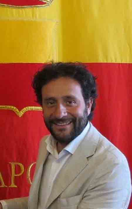 Ciro Borriello