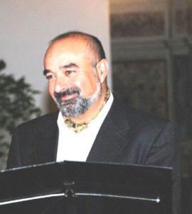 Walter Omaggio