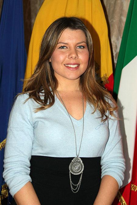 Assessore Alessandra Clemente
