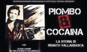Alessio Chiodini - Piombo & Cocaina