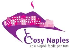 Cosy Naples, l'evento sul turismo per i disabili