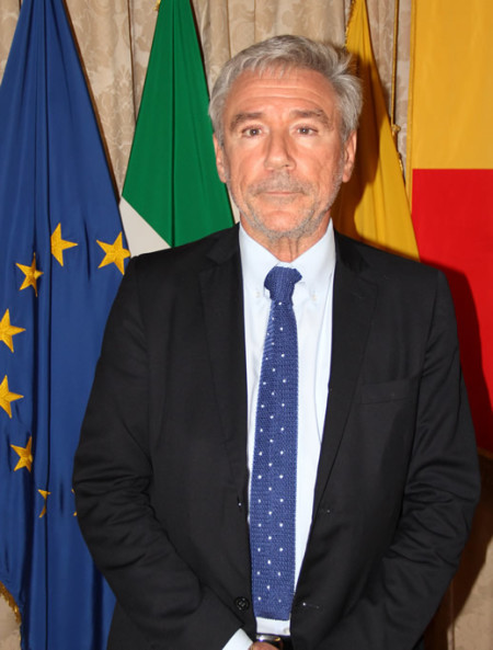 Assessore Enrico Panini