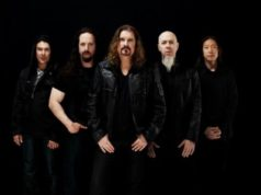 Dream theater band progressive rock