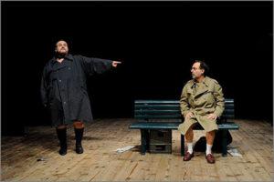 'Sigmund e Carlo', Nico Mucci e Roberto Cardone