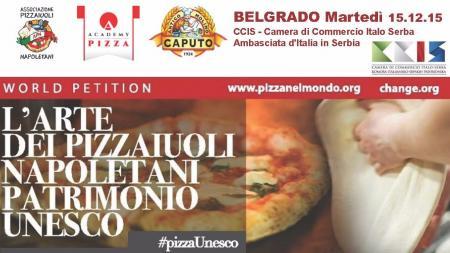 Petizione Pizzaioli napoletani patrimonio UNESCO