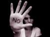 No violenza sulle donne