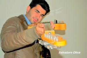 Salvatore Oliva