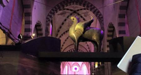 La mostra 'Genova nel Medioevo' per riscoprire la Superba
