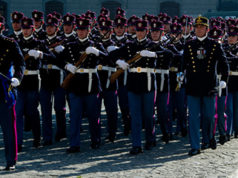 Allievi Scuola Militare Nunziatella
