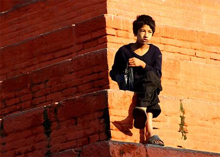 Katmandu - Durbar Square