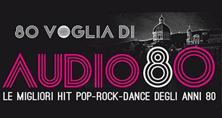 Audio 80