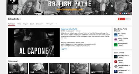 British Pathé