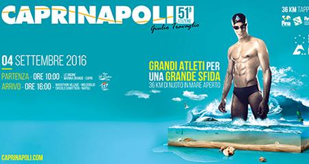 Capri-Napoli 2016