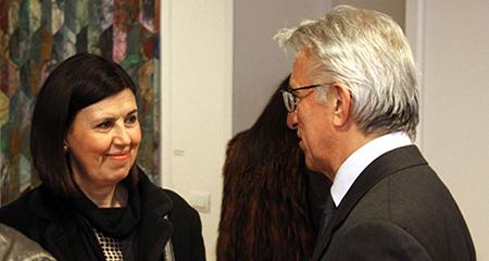 Francesca Casule, Soprintente ABAP di Salerno e Avellino