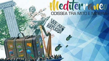 Mediterraneo Odissea tra mito e miseria