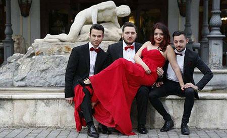 Opera Quartet
