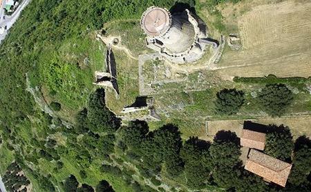 Parco archeologico di Elea-Velia, Ascea.