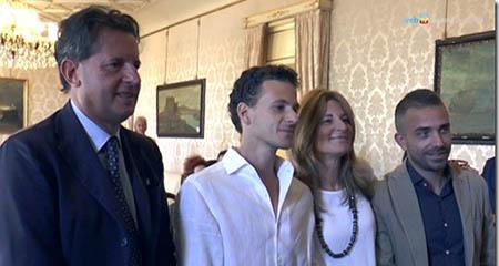 Prima Unione Civile Napoli