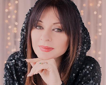 Daniela Dessì, soprano