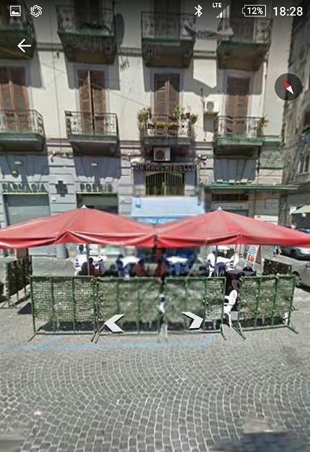 Controlli a Piazza Garibaldi