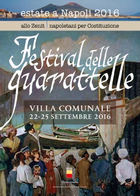 Festival delle Guarattelle