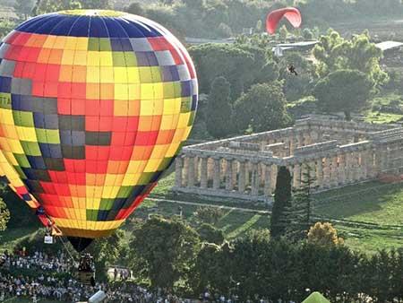 Paestum Ballon Festival