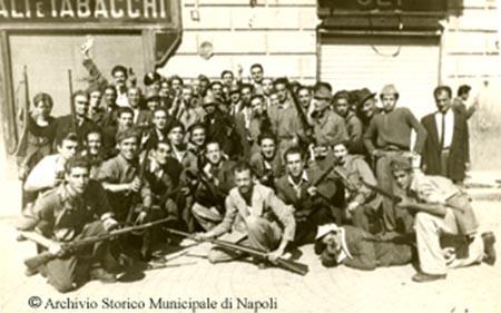 Le quattro giornate di Napoli