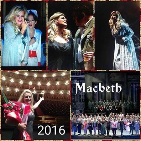 Chiara Taigi Macbeth Teatro Colòn Buenos Aires