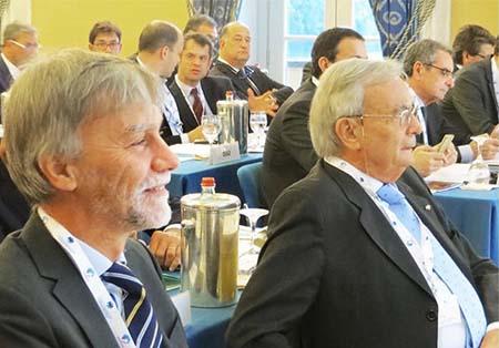 FAI al Forum Internazionale di Cernobbio