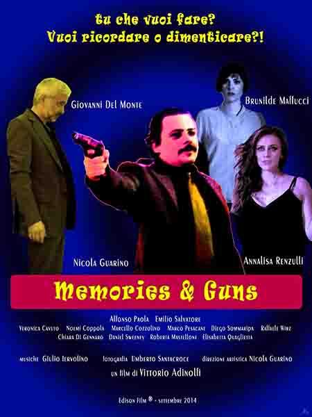'Memories & Guns'