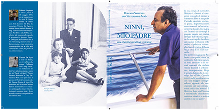 Ninni, mio padre