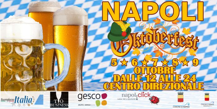 Oktoberfest Napoli